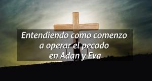 pecado entendimiento
