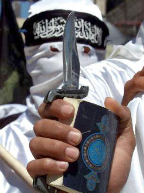 Estado Islamico y el Coran