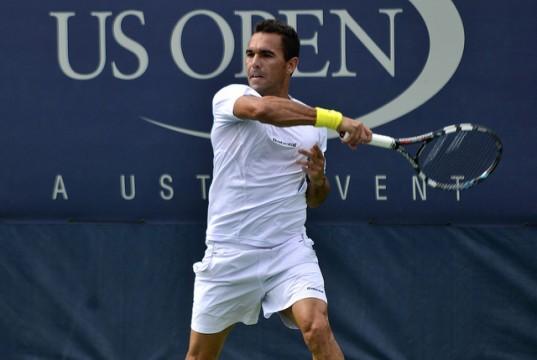 Victor Estrella US Open