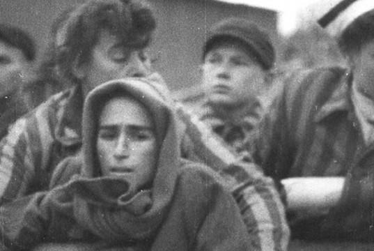 judios en el holocausto